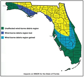Flood Zone Map Florida.New Florida Building Code Requirements Coming Soon
